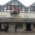 Hotel Europa Hof Foto