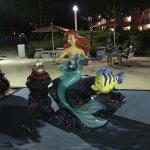 Foto de Disney's All-Star Music Resort