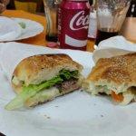 Bild från Bar-Paninoteca Gustami
