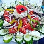 Billede af Mithos Restaurant