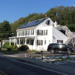 Photo of White Swan Bed and Breakfast