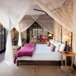Little Ongava Bedroom