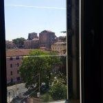 Foto de Mercure Rome Colosseum Centre