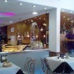 Victor, Confitería-Cafetería