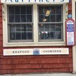 Foto de Marriner's Restaurant
