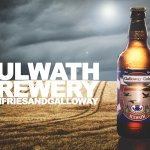 Enjoy a thirst quenching Galloway Gold
