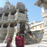 Jagdish Temple Foto