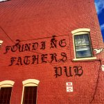 Founding Fathers Restaurant