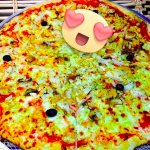 Photo of La Crise Pizza