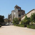 Photo de Castelo de Tomar