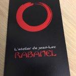 Foto di L'Atelier Jean-Luc Rabanel