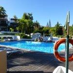 Foto di Hotel Jardin Tecina