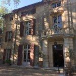 Photo de Chateau de Roussan