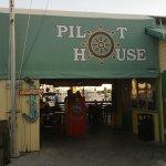 Pilot House Foto