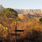 Thendele Hutted camp Photo