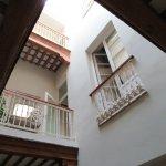 Foto de Hotel Argantonio
