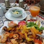 Photo de Castle Restaurant
