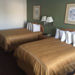 Best Western Intown Luray Foto