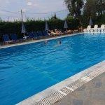Terezas Hotel Foto