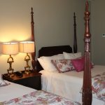 Photo de Tanglewood Manor House Bed and Breakfast