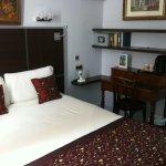 Hotel des Celestins Foto