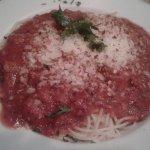 La maison du spaghetti Dupont Foto