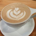 Cafe Mocha $4.25