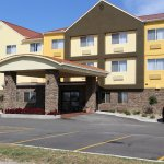 Fairfield Inn By Marriott Muscatine, Iowa
