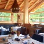 Foto de Cyprianerhof Dolomit Resort