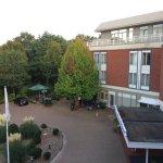 Foto di Hotel am Stadtpark Wilhelmshaven