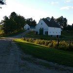 Foto de Historic Pittston Farm