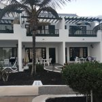 Photo de Costa Sal Villas and Suites
