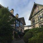 Foto de Abigail's Hotel