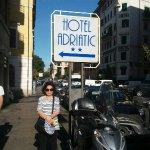 Adriatic Hotel Foto