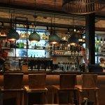 уютнейший бар