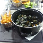 Foto de Hotel Restaurant Le Beauvoir