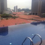 Photo de Naumi Hotel
