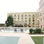 Foto de Homewood Suites by Hilton Hotel San Antonio North
