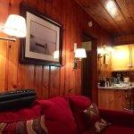 Foto de Walker Lake Resort