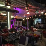 Palatium Cafe & Restaurant