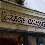 Foto de Malostranska Restaurant