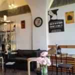 Cafe Silesia Gryfny Kafyj