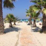 Photo de Atlantica Marmari Beach