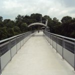 Fort Siloso Skywalk