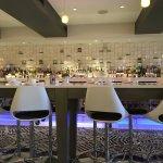Filini Restaurant in hotel lobby