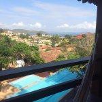 Foto de Hotel La Foret