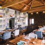 Ammar - Restaurante/Cocktelaria