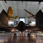 Lockheed SR-71 Blackbird engines in all their glory.