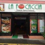 La Focaccia Old San Juan