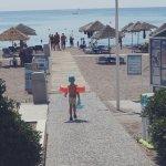 Photo de Blue Sea Beach Resort